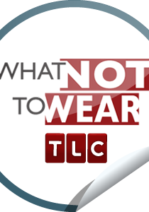 What Not to Wear Logo