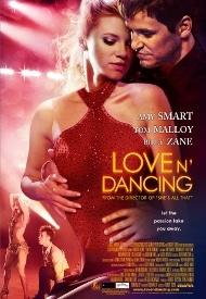 Love N Dancing Poster