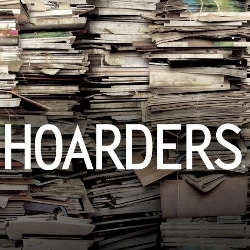 Hoarding Episodes of A&E's Hoarders