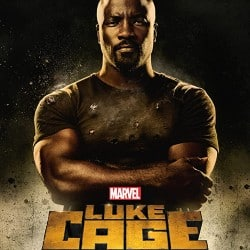 Who is Luke Cage: Hero for Hire
