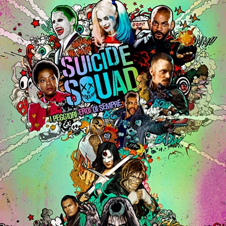 Suicide Squad: What is Task Force X?