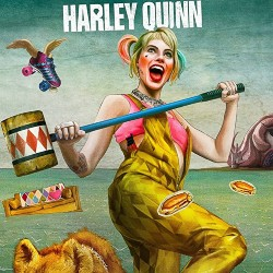 Love Is Mad. So Is She (Who is Harley Quinn?)