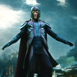Who is Magneto, the Master of Magnetism?